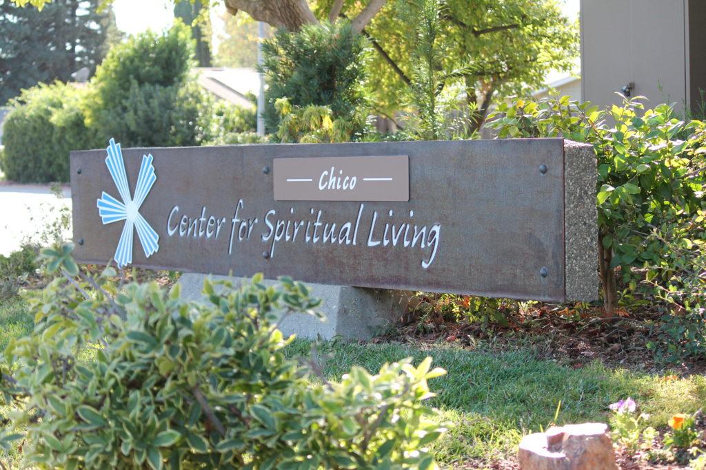 Center for Spiritual Ling Chico
