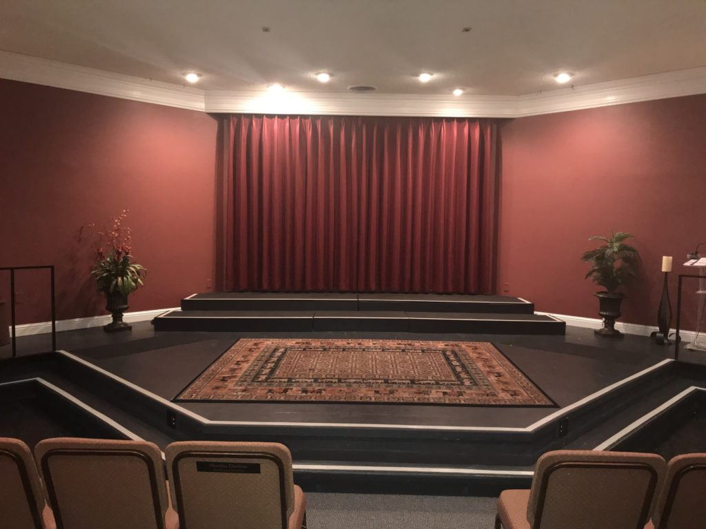 Stage equipment for rent, and stage event for rent in Chico ca