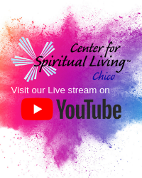 Center for Spiritual Living, Chico's Youtube Channel
