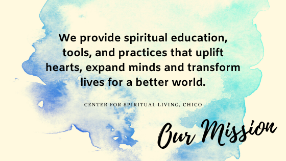 Our nonprofits mission statement. We provide spiritual education, tools, and practices that uplift hearts, expand minds and transform lives for a better world.