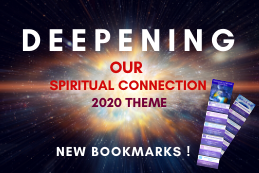 CSL Chico advertisement for new 2020 theme and bookmarks
