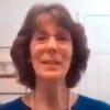 caputure of online guided meditation speaker