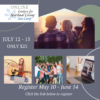 Centers for Spiritual Living Teen Summer Camp registration online 2021 images of teens hanging out together