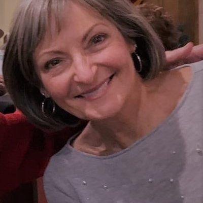 Rev. Christine Jeffers at Center for Spiritual Living, Chico