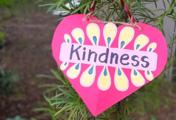 Community Kindness Project